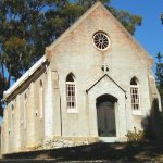 ST John's Anglican Church, Chewton