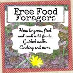 Free Food Foragers