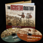 Monster Meeting double CD